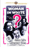 The Woman in White [New DVD] Manufactured On Demand, Full Frame