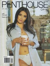 Penthouse Magazine  May / June  2021