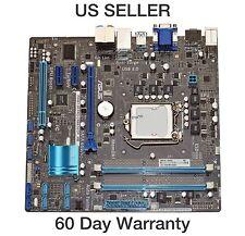 Asus Essentio CM6630 Intel Desktop Motherboard s1156 61-MIBF32-01
