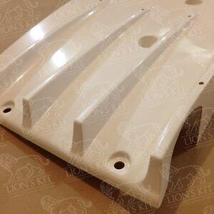 Rear diffuser for Subaru Impreza GC, GD, GG, GF, Forester SG5, SG9