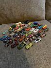 Vintage 38 Mattel Hot Wheels Matchbox Johnny Lightning Diecast Redline Car Lot