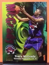 Tracy McGrady card 97-98 Z-Force #172
