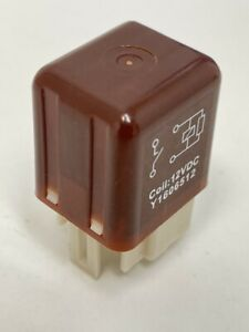 NEW RY186 Rear Window Defroster Relay (1986-2010)||