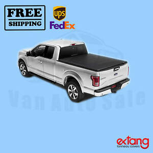 Tonneau Cover Extang for Ford F-350 Super Duty 17-20