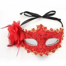 Venetian Mask Venice plastic for Halloween party show Carnival
