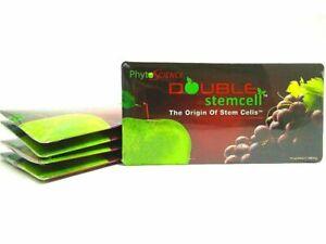 Phytoscience Double Stemcell 3 - 20 Packs Stem Cell Anti Aging Skin Expiry 2023