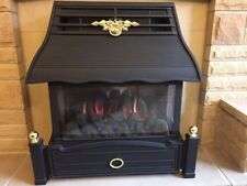 Flavel Emberglow Balanced Flue Gas Fire