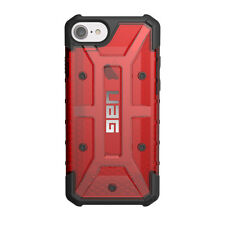 Urban Armor Gear UAG Plasma Outdoor Case Cover for iPhone 7 & 6s MAGMA Red