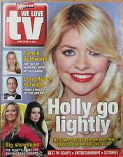 Holly Willoughby – We Love TV – 20 October 2012