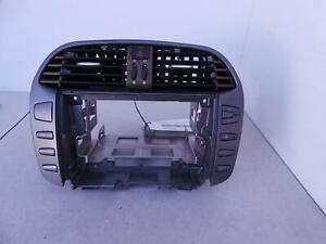FIAT RITMO RADIO SURROUND WITH CENTRE AC VENTS & SWITCHES 02/08-12/09