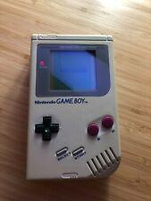Original Nintendo Game Boy Handheld-Spielkonsole Classic    DMG-01