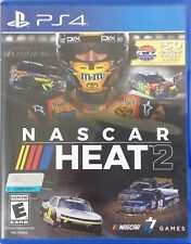 NASCAR Heat 2 - PlayStation 4 (NASCAR Ticket Not Included)