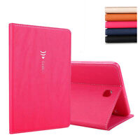 """Smart PU Leather Case Cover for Samsung Galaxy Tab S2 8.0 8"""" SM-T710/SM-T715"""