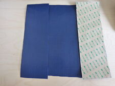 Pool Cover Patch Kit BLUE Mesh Safety Patches in various sizes and quantities