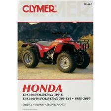 Clymer - M346-3 - Repair Manual