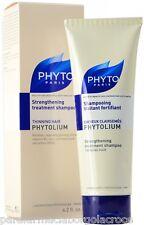 PHYTO PHYTOLIUM Shampoo 200 ml Fortificante Trattamento Anti Caduta Capelli Uomo