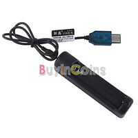 High Quality USB 18650 Battery Function Charger for 14650 17670 18700 Battery DF