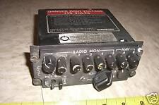 COMM SYS. CONTROL UNIT- PN DLD6001872 *MFG: TELEPHONICS