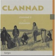 CLANNAD - CLANNAD 2/DULAMAN NEW CD