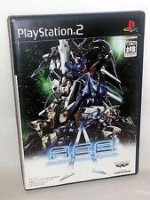 A.C.E.: Another Century's Episode GIOCO USATO SONY PS2 ED JAP NTSC/J VBC 53551