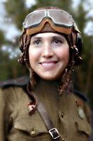 Pilots Russian Night Witches Women  WW2 War Photo 4x6 inch С