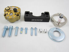 Scotts Performance Sub Mount Damper Stabilizer Kit KTM 500 EXC XCW 12 13 14 15