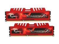 G.SKILL Ripjaws X Series 8GB (2 x 4GB) 240-Pin DDR3 SDRAM DDR3 1600 (PC3 12800)