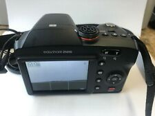 Kodak EasyShare Z5010 14.0MP Digital Camera 21x Optical Zoom please read