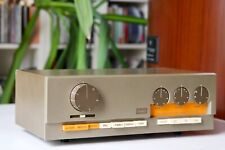 QUAD 33 preamplifier, fully serviced with instructions and cables.  Stunning.