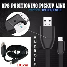 3 In 1 Spy GPS Tracker Car Vehicle USB Charger Cable Real Time GSM/GPRS Tracking