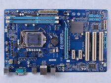 Gigabyte GA-P61-S3-B3 V1.0 Motherboard Intel H61 Socket LGA 1155 DDR3