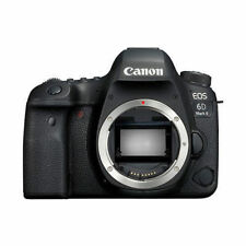 Neuf Canon EOS 6d Mark II  (retail Box)