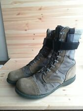 More details for corcoran military combat boots made in usa  us size 13 uk 12