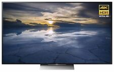 """Sony XBR-55X930D 55"""" Class 4K HDR Ultra UHD Android LCD LED TV Chrome Cast Wifi"""