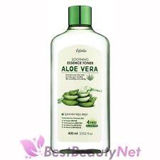 Esfolio Soothing Essence Toner Aloe Vera 13.52oz / 400ml