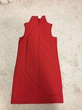 Banana Republic Red Dress Size S RRP$145