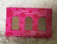 New Mary Kay® Signature Bronzing Eye Color Collection Full Size SHIPS FAST!