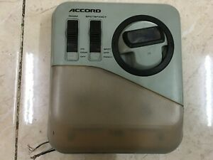 Honda Accord CB3 CB6 Universal Interior Dome Light Room (Used)