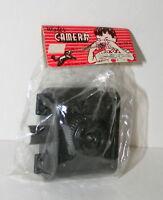 VTG Dime Store Toy Plastic Joke Gag Water Squirting Camera 70s NOS New Hong Kong