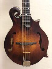 Eastman MD315 F-Style Mandolin  - Free Pro Setup