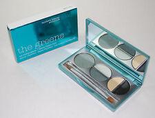 Duwop Eye Shadow Eyeliner Palette Most Beautiful Eyes THE GREENS - NEW -