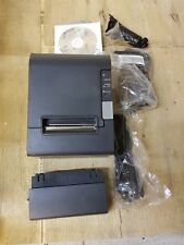 Epson TM T88IV Thermotransfer Label Drucker