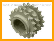 BMW 1600 1602 2002 2002tii Timing Chain Sprocket - Crankshaft (Double Row Chain)