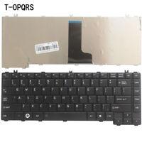 NEW for Toshiba Satellite L700 L705 L730 L735 L745  L735D L730D US Keyboard