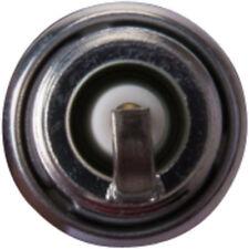 Spark Plug-NGK Laser Platinum Resistor WD EXPRESS fits 06-09 Saab 9-3 2.8L-V6