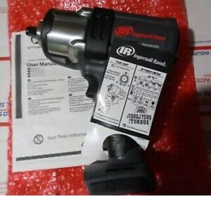 Ingersoll Rand Impact Wrench w360 1/2 in cordless impact 19.2 V