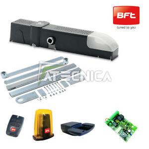 Kit Automation Port Garage Tilting bft Phebe BT to U Kit 24V R915150 8mq