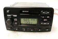 Ford Focus Mercury Cougar 4500 OEM AM/FM RADIO tuner CASSETTE player 00-04 1S41
