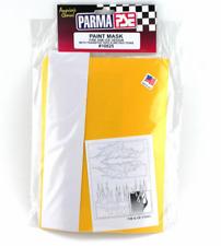 PAR10825 Parma Fire & Ice Paint Mask