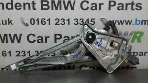 BMW 8 SERIES E31 Coupe N/S/F Window Lifter/Mechanism 51331970971